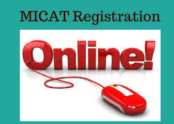 MICAT Registration